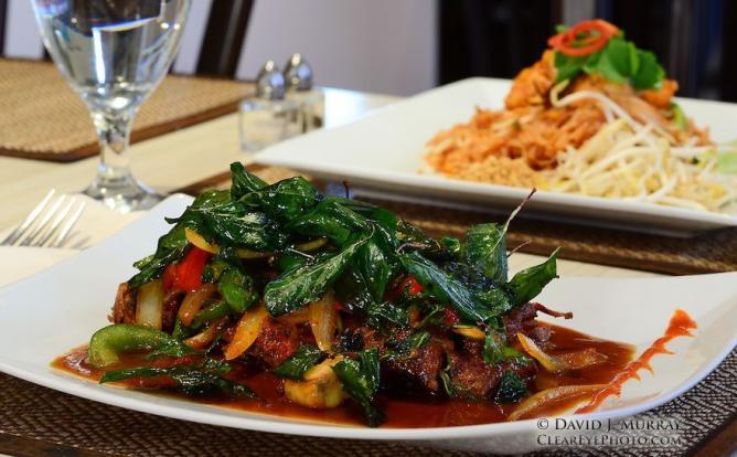 5 Thai Bistro