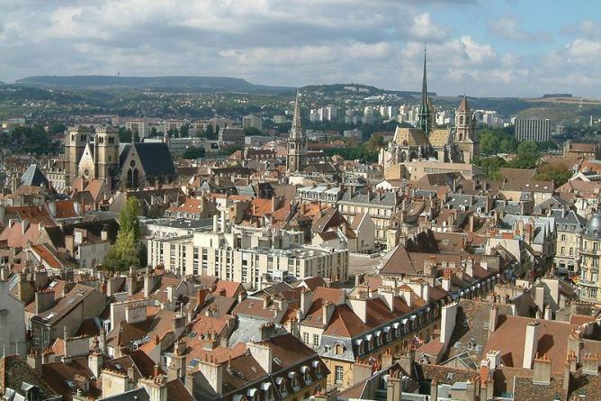 Best Restaurants In Dijon France