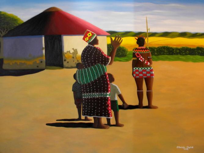 African Art Centre