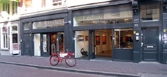 Galerie Helder
