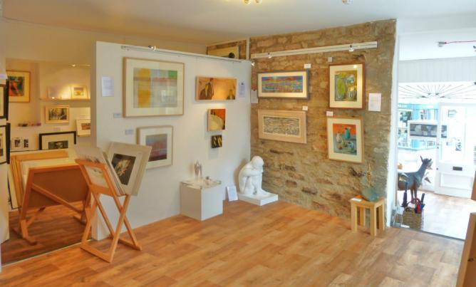 Lion Street Gallery