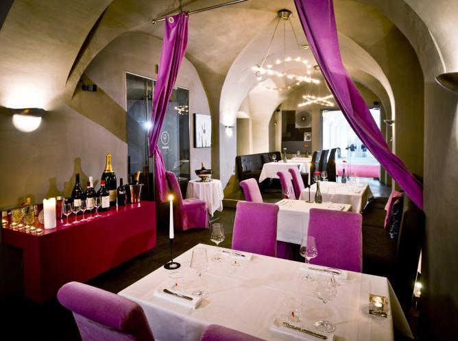 Prato Interior | Image Courtesy of Prato
