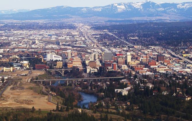Spokane