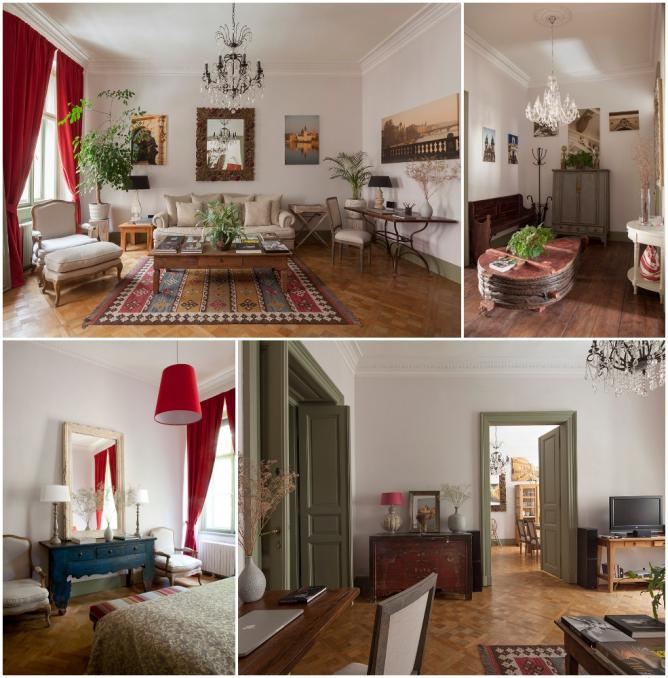 Prague S 9 Unmissable Airbnb Listed Apartments