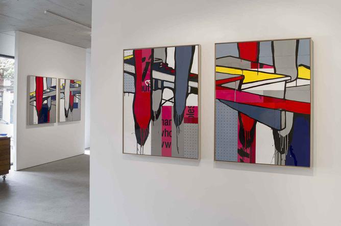 Gallery Of Modern Art Brisbane Address