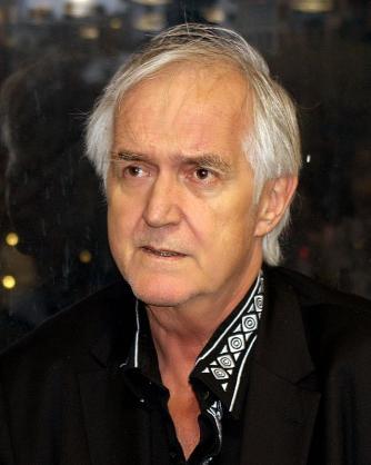 Henning Mankell | © David Shankbone/WikiCommons