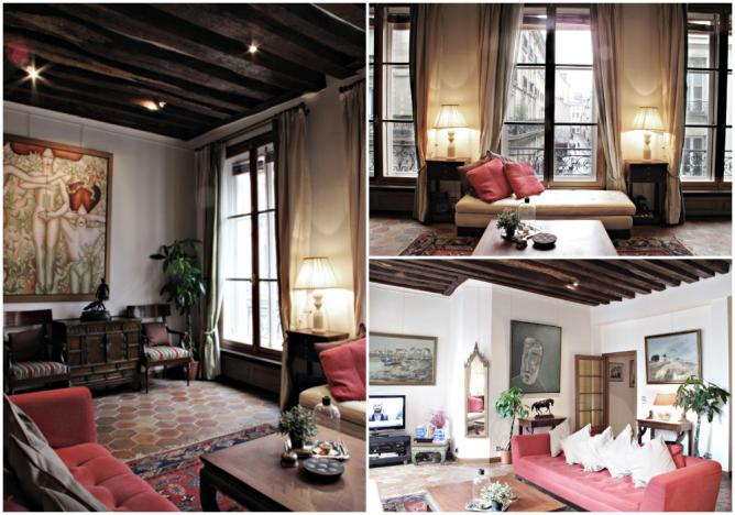 10 Incredible Places To Stay On Airbnb In Le Marais