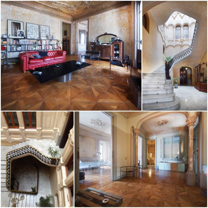 The 10 Most Beautiful Apartments On Airbnb In Gr 224 Cia