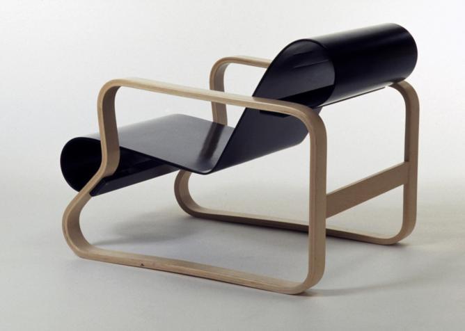 Paimio chair, 1931
