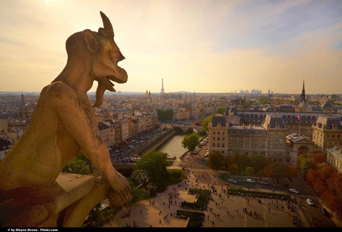 Paris' 10 Best Art and Culture Events in Summer 2014