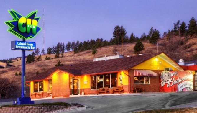 Rapid City South Dakota Indian Restaurant