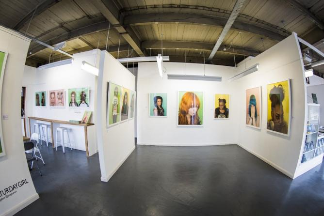 the 10 best contemporary art galleries in leeds