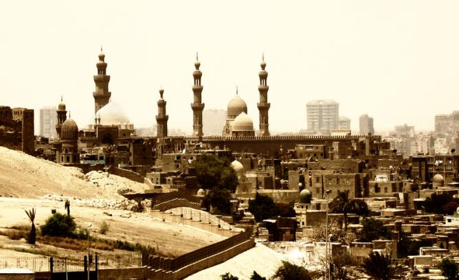 CAIRO - A History Of Reasons