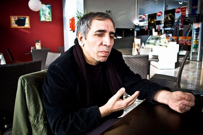Mohsen Makhmalbaf | © Fabienkhan/WikiCommons