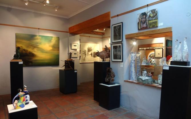 Cape Gallery