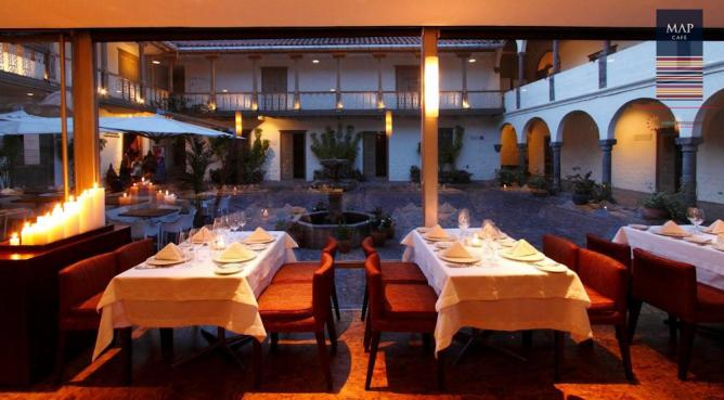 Top 10 Restaurants And Cafes In Cusco Peru