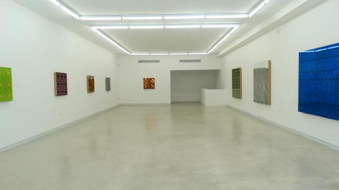 walter otero gallery