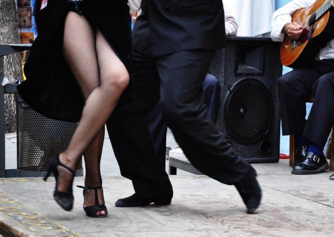 Buenos Aires World Tango Festival