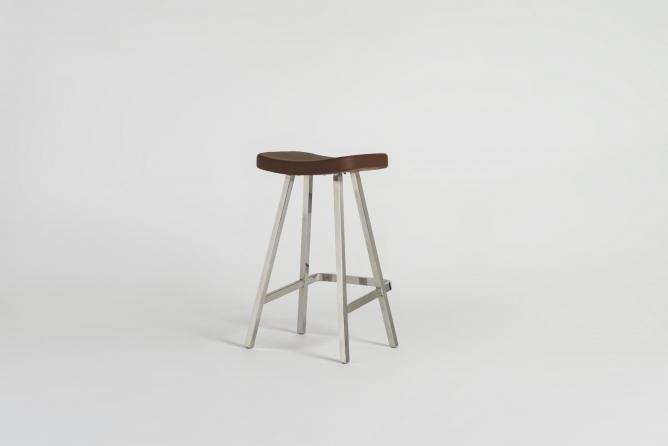 Okra Stool Sean Dix