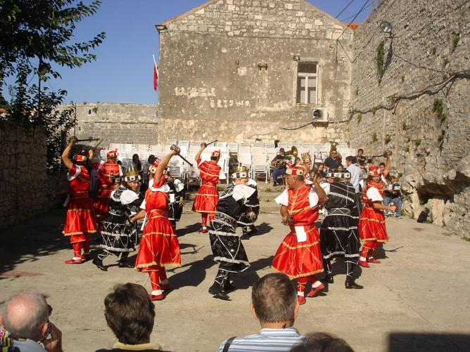 Croatia S 10 Best Festivals And Cultural Events In Summer 2014
