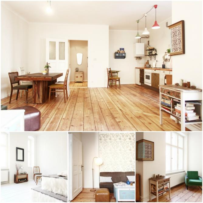 10 great airbnb spots in berlin 39 s trendy kreuzberg. Black Bedroom Furniture Sets. Home Design Ideas