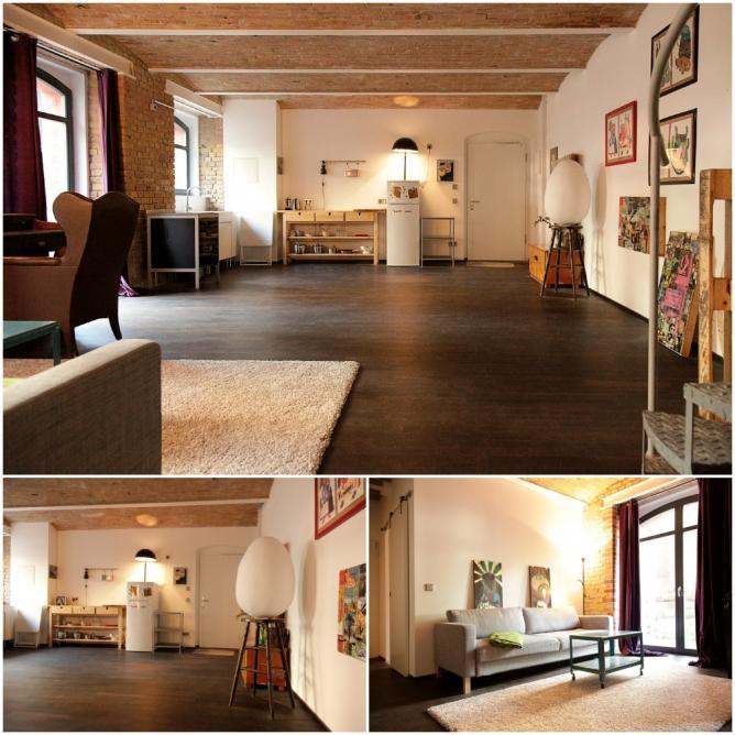 10 great airbnb spots in berlin 39 s trendy kreuzberg. Black Bedroom Furniture Sets. Home Design Ideas