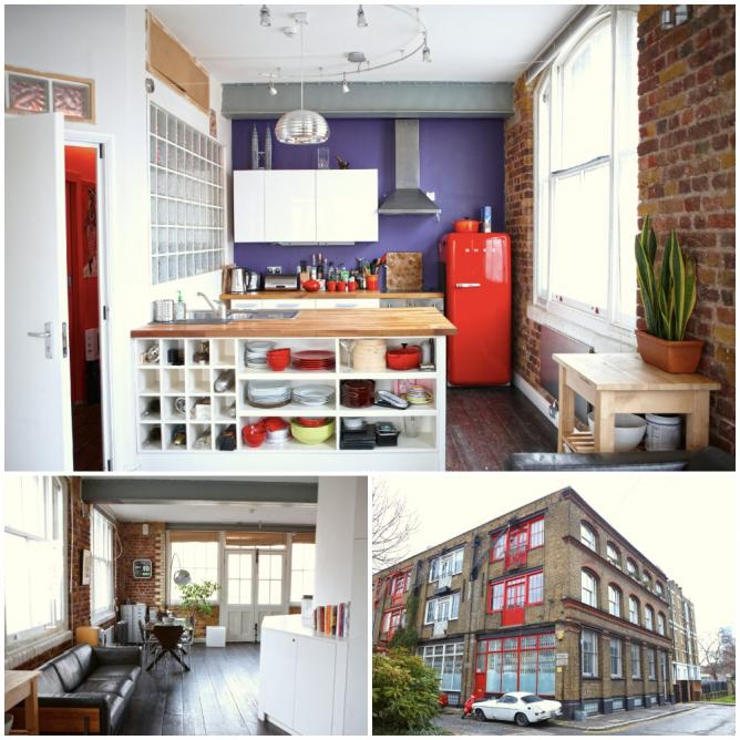 Amazing Places To Stay On Airbnb In Shoreditch