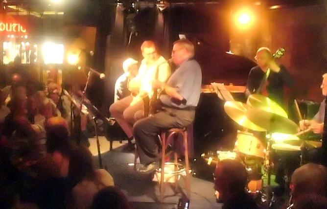 © Phil Woods at Oslo Jazz Festival, Bjørn Erik Pedersen/Wikicommons