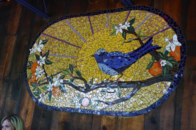 Ria's Bluebird Diner