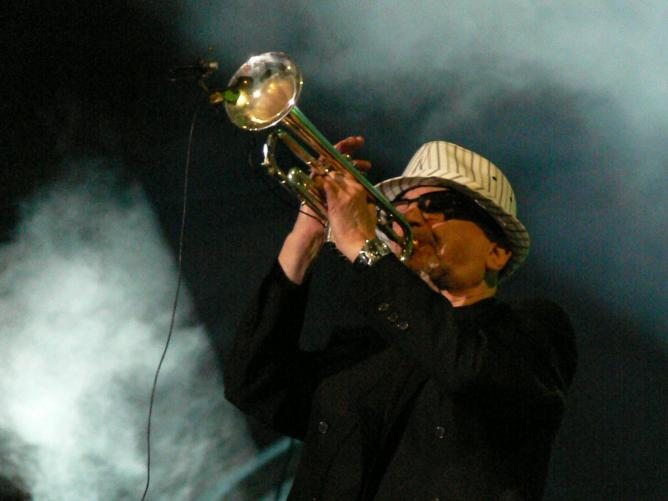 Tomasz Stanko, Jewish Culture Festival
