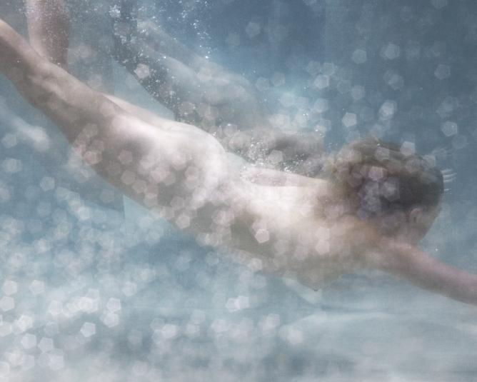 Niklas Zimmer | Courtesy Erdmann Contemporary