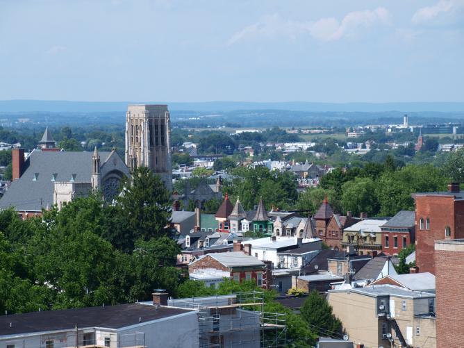 Allentown, PA