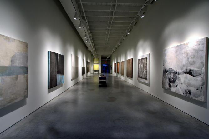 Image of Courtesy Exhibit by Aberson
