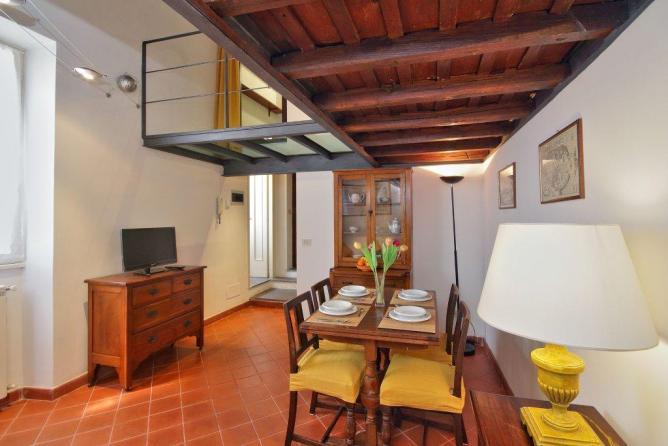 8 Great Airbnb Spots In Trastevere Rome