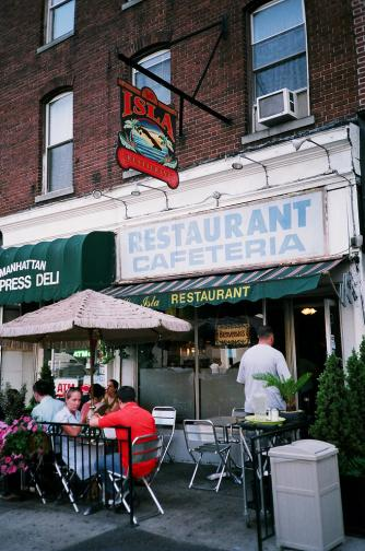 La IslaEating Out At The 10 Must Try Restaurants In Hoboken  New Jersey. Good Restaurants In Hoboken New Jersey. Home Design Ideas