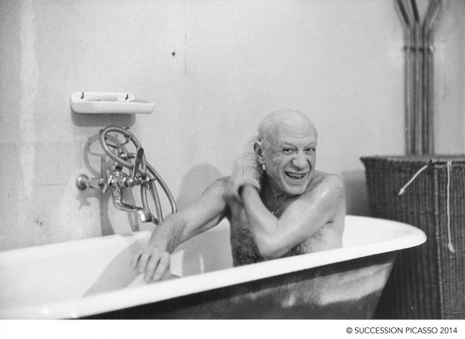 Picasso Revealed by David Douglas Duncan