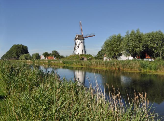 koeke windmill