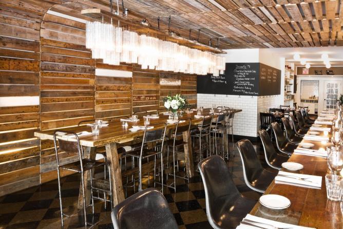 Restaurants to try in halifax dining nova scotia