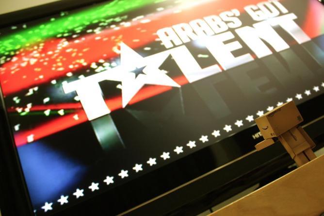 Arab Stars Showcase