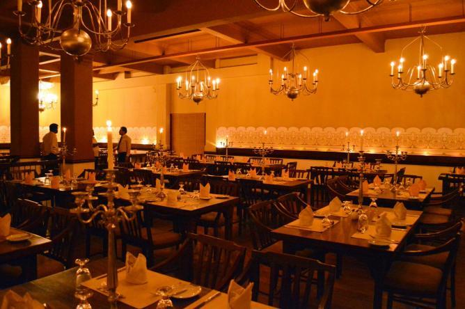 White House Restaurant