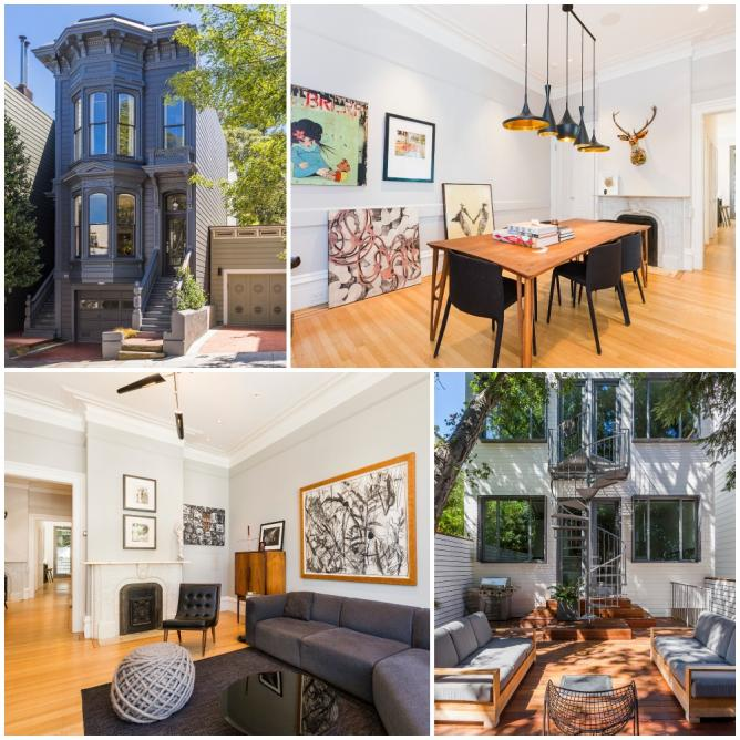10 Great Places To Stay On Airbnb In San Franciscou0027s Mission District