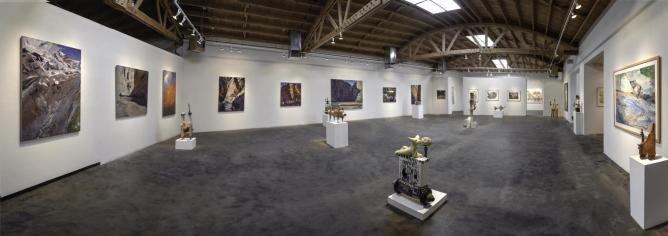 Davis Dominguez Gallery