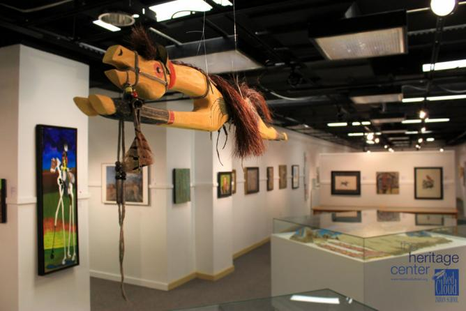 Red Cloud Indian Art Show | © Red Cloud Indian School