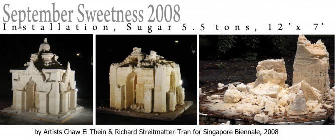 September Sweetness | © Chaw Ei Thein and Richard Streitmatter-Tran