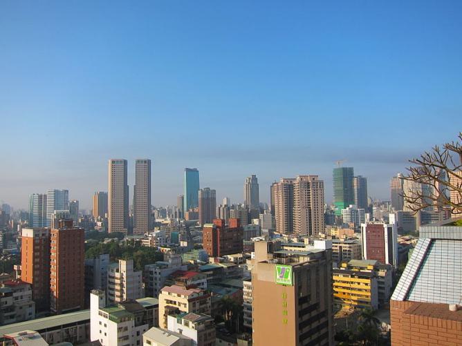 Taichung 10 Best Arts & Culture