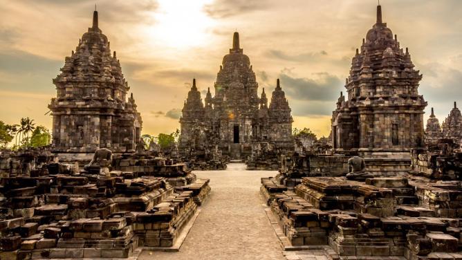 Image result for Yogyakarta