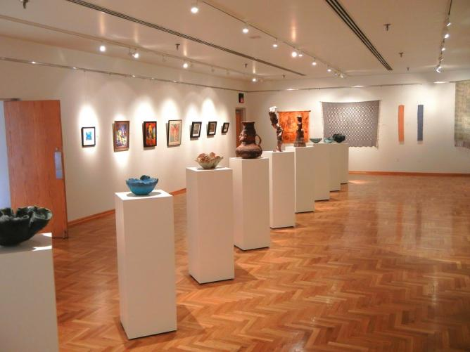 Xavier University Art Gallery