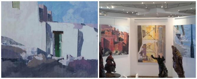 Galerie Francis Chapus