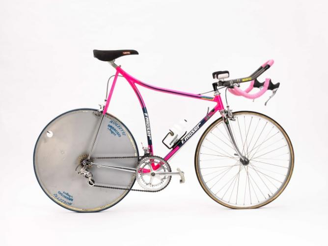 Design   Bike