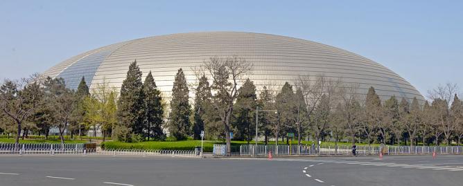 Beijing S 10 Best Art Exhibitions Amp Performing Art Shows